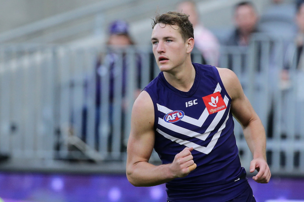 Emerging Docker keen to drop anchor with star recruits