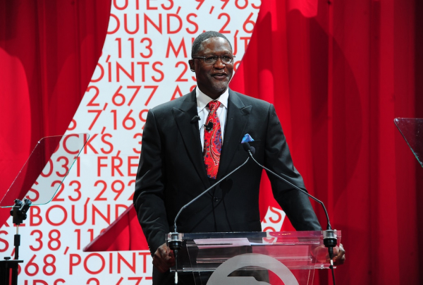 Dominique Wilkins: 'Father Time Don't Wait For No One'
