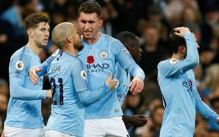 Manchester City star mocks Manchester United by suggesting they went easy on rivals in 3-1 win