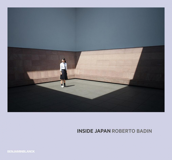 A subtle study of Japan's inner-city serenity by photographer Roberto Badin