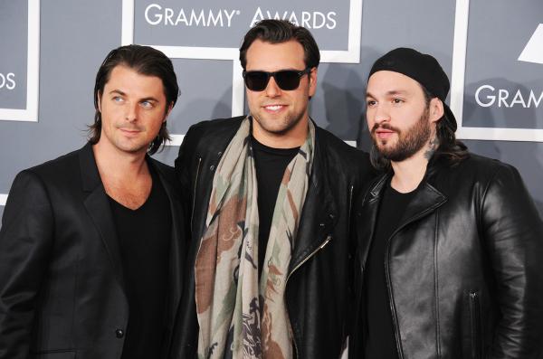 Swedish House Mafia posters stir new rumors of Tel Aviv and Creamfields appearances