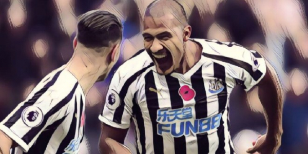 Rondon: Newcastle need to 'keep fighting' to stay up