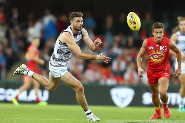Deal done: Suns take a shine to dumped Cats speedster