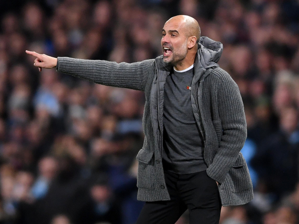 Manchester City manager Pep Guardiola faces potenital FA disciplinary action over Anthony Taylor comments