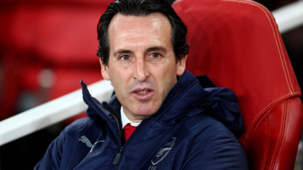 Emery targets top spot in group