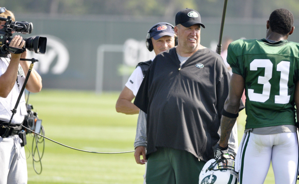 Rex Ryan rips into Todd Bowles, Jets: Theyre going to blow it up