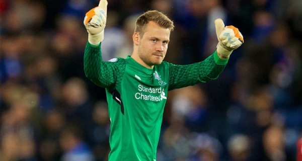 Simon Mignolet will not be leaving in January