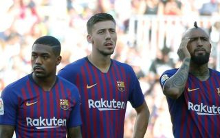 Barcelona summer signing considers January exit as AC Milan eye swoop
