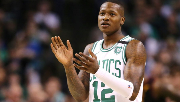 "Celtics' Terry Rozier on reduced role: ""I'm not complaining"""