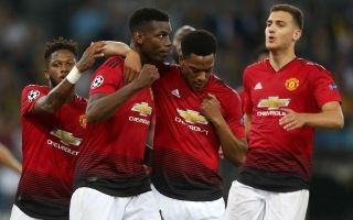 Manchester United star expected to sign new five-year contract after talks take 'a promising turn'