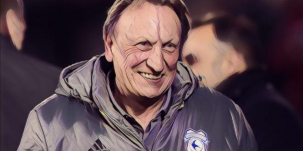 Warnock says Cardiff 'have come a long way' after last gasp Brighton win