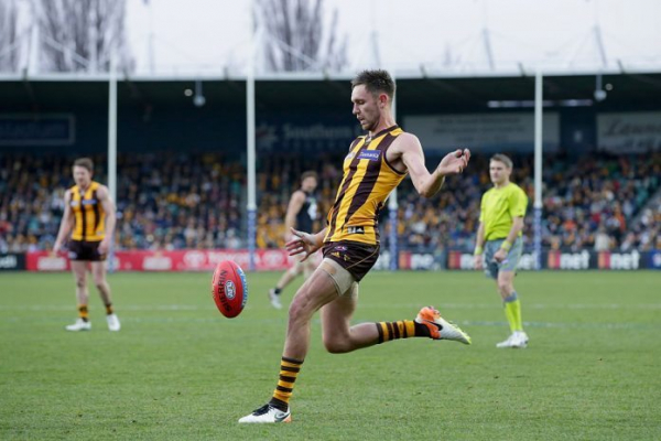 Hawks are being pushed out of Tasmania: Kennett