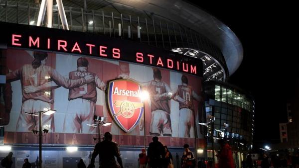 Arsenal won't break from PL