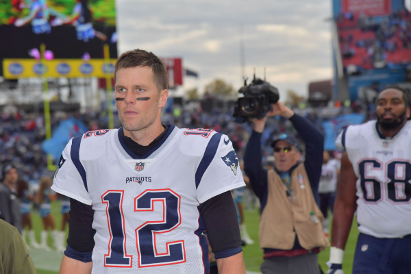 Patriots wont be derailed by loss to Titans, but playoff picture just got tougher