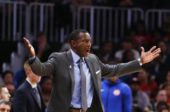 Players: Emotions will run high when Casey makes his return