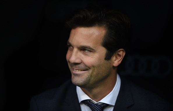 Real Madrid appoint Santiago Solari as new manager