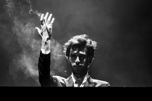 Gesaffelstein teases new music in cryptic video ahead of impending comeback campaign