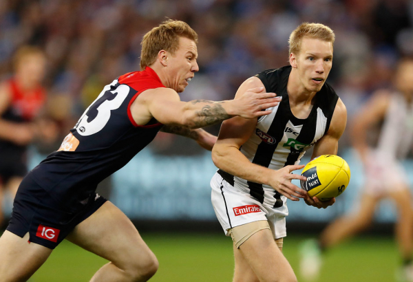 Gold Coast shows interest in delisted Magpie