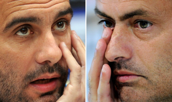 Manchester City rival Manchester United for transfer of £60million midfield maestro