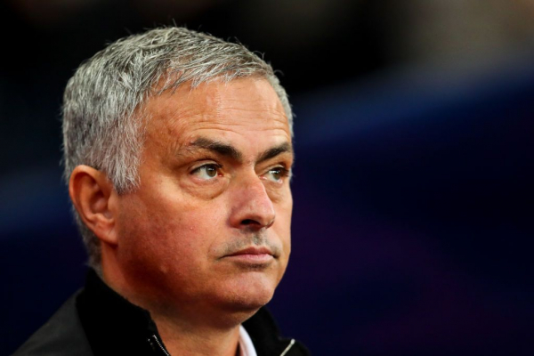 What Jose Mourinho has told friends about 'second rate' Manchester United