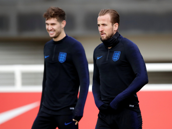 Gareth Southgate calls on England to learn from World Cup heartache in Nations League showdown with Croatia