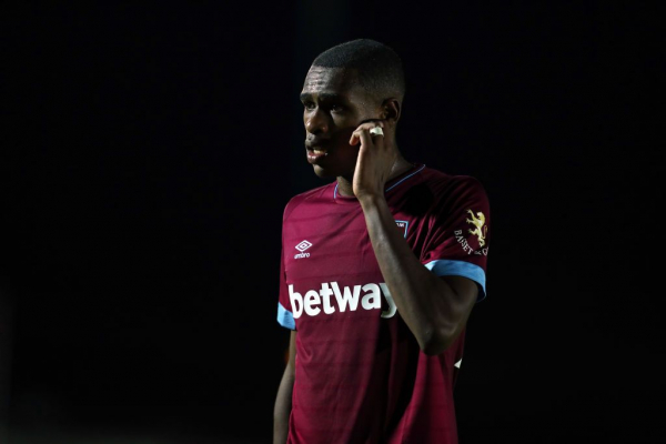 Issa Diop rules out Manchester United transfer after praise from Jose Mourinho