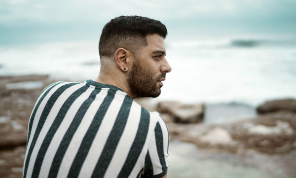 Zacharria delivers his electric debut single It's Been So Long