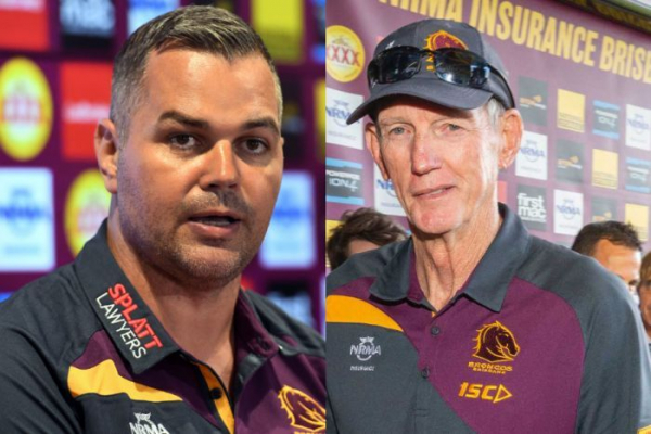 After three decades, the Brisbane Broncos finally move on from Wayne Bennett