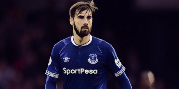 Gomes feeling 'really comfortable' at Everton
