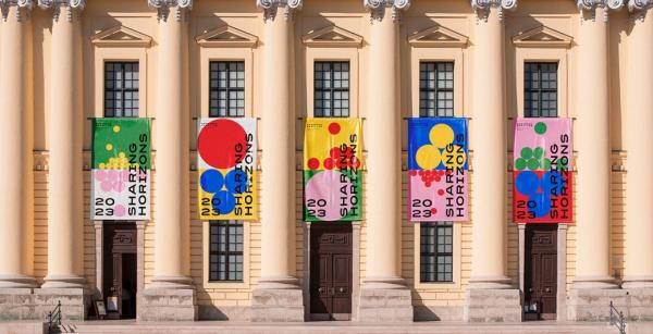 Debrecen 2023 Branding
