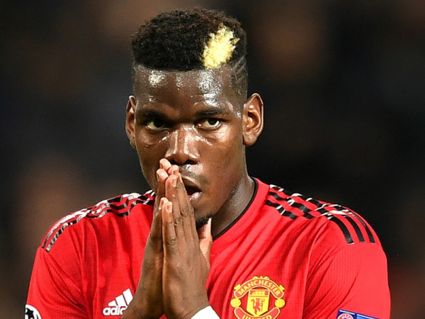 'Pogba has to pull his finger out' - Man Utd star slammed by Mills