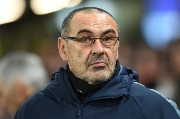 Antonio Rudiger reveals how 'terrifying' Chelsea manager Maurizio Sarri reacted to Wolves defeat