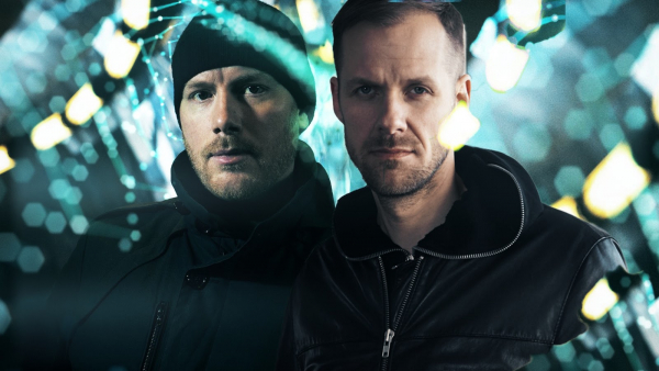 Watch Cirez D and Adam Beyer play three hours of proper techno from a Brooklyn warehouse