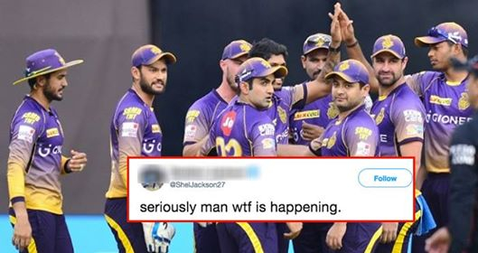 IPL 2019 : This Cricketer Looses His Cool After Auctions And Used The Cuss Word On Twitter