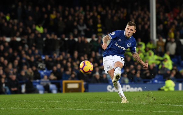 Lucas Digne insists he would have traded spectacular first Everton goal for victory against Watford