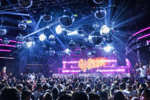 Glitterbox moves to Sunday nights at Hi Ibiza