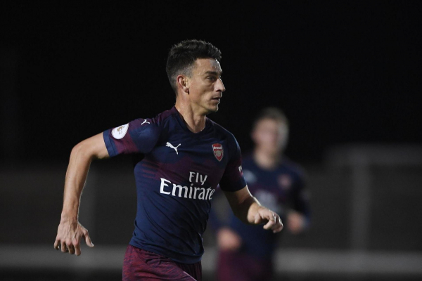 Arsenal team news: Predicted line up and starting XI for Qarabag clash