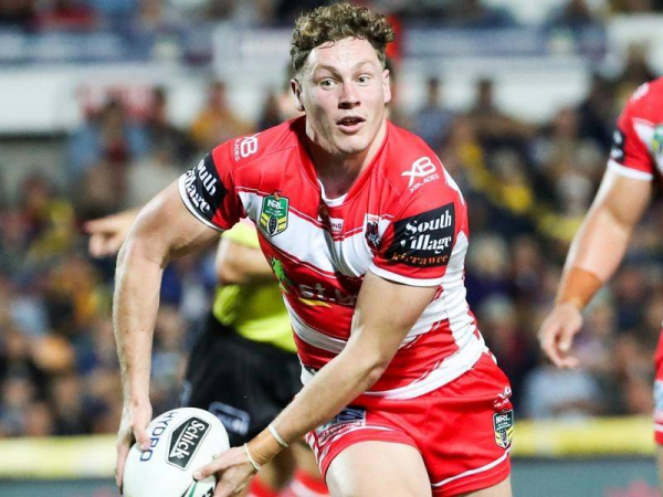 Mann returns to the Knights where it all began