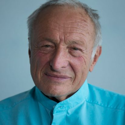 Richard Rogers scoops 2019 AIA Gold Medal