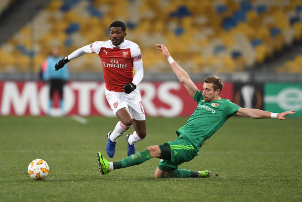 Arsenal's Maitland-Niles Victim Of 'Disgusting' Racism In Youth Ranks