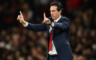 Arsenal eye Man Utd and Chelsea stars to help solve prominent Unai Emery issue