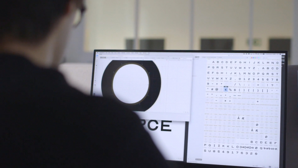 Optician Sans: A Font That Your Eye Remembers