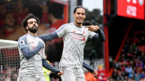 What happened in the Premier League? Liverpool charge on, Manchester United thrash Fulham