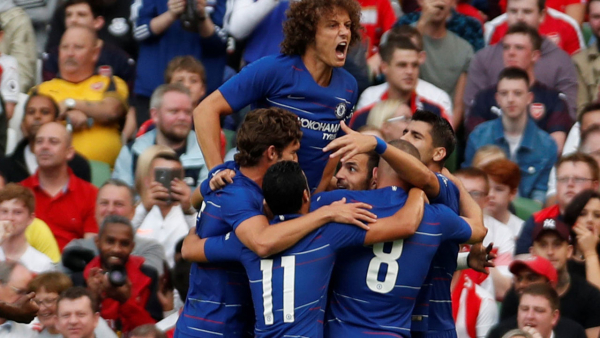 The Betting Guy: My best bets and lays for this weekend's Premier League matches