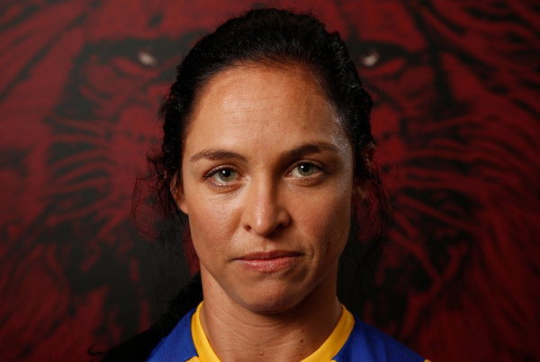 AFLW: Lions elect new leader for 2019 campaign