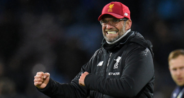 Klopp issues rallying call to Liverpool fans ahead of Napoli clash