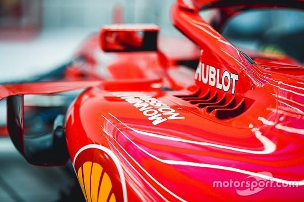 Arrivabene reveals 2019 Ferrari F1 launch date