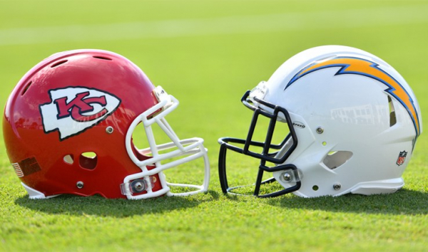 Week 15 TNF Picks [Chargers vs Chiefs]