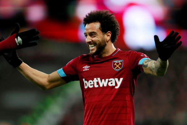 West Ham dreaming of top-six spot thanks to Felipe Andersons awakening