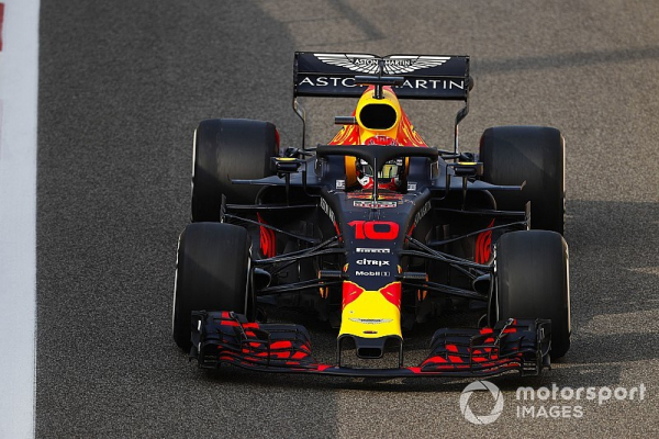"""Red Bull: Gasly needs """"discipline"""" for 2019 step"""